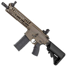BO Dynamics Combat LT595 Cqb AEG in Tan