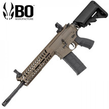 BO Dynamics Combat LT595 Carbine AEG in Tan