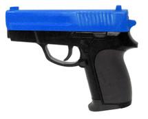 Cyma p618 spring pistol in blue