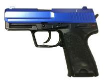 CCCP CUSP Spring USP Pistol in Blue