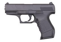 Galaxy G19 'P99' Full Metal Pistol BBGun in Black