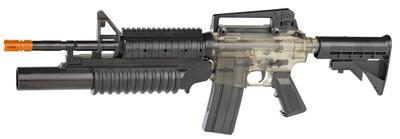 WAR INC M4 Spring rifle