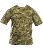 Kombat BTP - Mens T-shirt