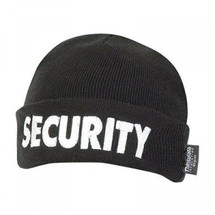 Viper Security Bob Hat