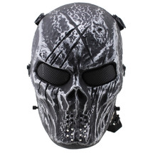 M06 Tactial Skull Mask Typhon