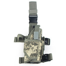 BV Tactical Leg Holster in ACU