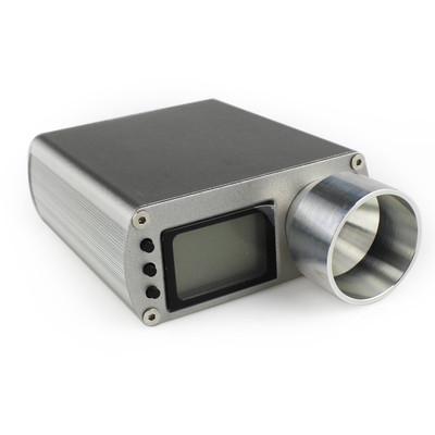 X3300 Metal Chronograph