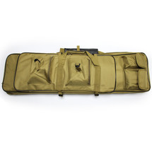WoSport 100CM Gun Bag in Desert Tan