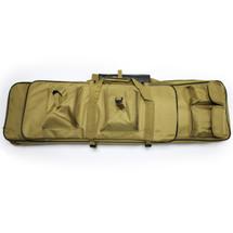 WoSport 100CM Gun Bag in Desert Tan