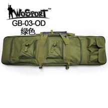WoSport 100CM Gun Bag in Olive Drab