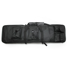 WoSport 100CM Gun Bag in Black