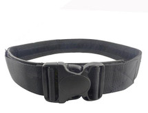 Tactical Belt (with LOGO) Black