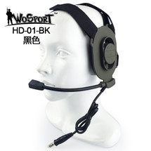 z Bowman Elite II Headset OD