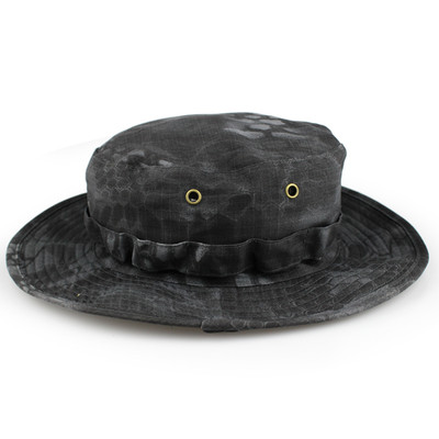 1e711447a573f BV Tactical Military Boonie Hat V1 in Kryptek Typhon Camo