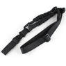 WoSport One Point Nylon Military Airsoft Gun Sling in Black
