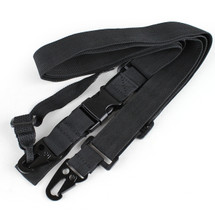 WoSport Three Points Sling in Black
