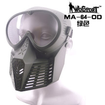 Wo Sport Simple Tactical Transformers Mask