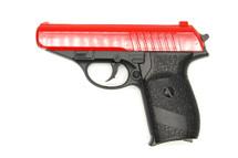 GALAXY G3 METAL SPRINGER PPK PISTOL (RED)