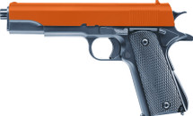 Double Eagle M292 WW2 Style 1911 in Orange