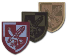 16 Air Assault Brigade Flash