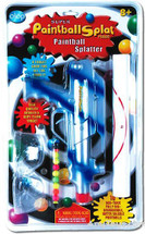 pistol splat paint ball shooter ps800