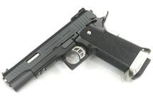 WE Custom 5.1 Hicapa T Rex  Airsoft Gas Blowback Pistol