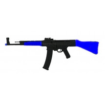AGM MP44 Electric Rifle in blue