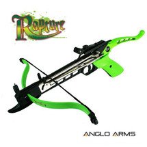 anglo arms zombie rapture aluminium crossbow 80lb