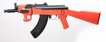 SRC AK47 with Short Barrel Full Stock