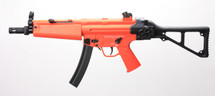 SRC SR5-A5 Airsoft Gun with folding stock