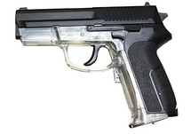 Blackviper P2340 Electric Blowback Pistol