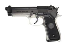 Blackviper Heavyweight M92F Spring Pistol