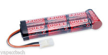 8.4v 1300 mah ni-mh battery pack