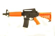 Bulldog M4c1 Airsoft Gun with Removable Carry Handle