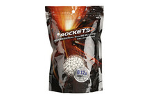 Rockets Professional  0.12g x 2000 BB pellets in Bag