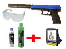 Stealth Assassin Gas Pistol Bundle Deal