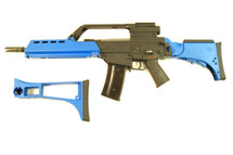 UMAREX H&K G36KV  EBB with Bulit in Scope in Blue