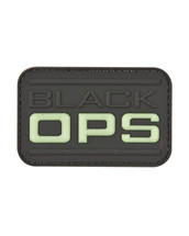Black opps Patch