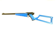 KJ Works Gas Powered Sniper Rifles Rifle in Blue