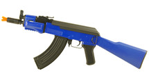 Double Eagle M901A AK47 in Blue