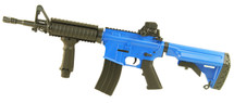 Blackviper B4817 Electric Rifle in Blue/Black