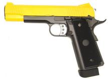 Well G192 Co2/GAS GBB Full Metal Pistol