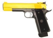 Well G191 HI-CAPA 5.1 Co2/GAS GBB Full Metal Pistol