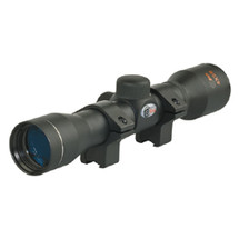 SMK 4x28 Short Air Rifle Scope