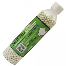 Nuprol Glowing Tracer bb pellets 3000 x 0.20g
