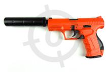 HFC HA-124 P99 Pistol in orange