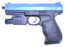 Vigor P9A PPQ Spring pistol in Blue