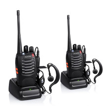 Proster Walkie Talkies Set of 2 Two Way Radios