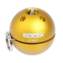 Zoxna Blank Firing Impact Grenade in Gold