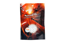 Rockets Professional 0.20g x 1000 BB pellets in Bag